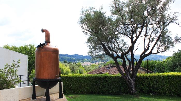 Все тонкости парфюмерного искусства на юге Франции