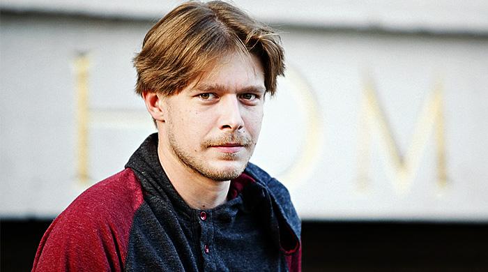 """Никита Ефремов: """"Независимо от фамилии, актер должен что-то зрителю предъявить"""""""