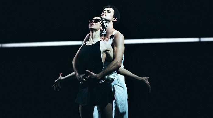 Взлеты и падения: новый балет Бориса Эйфмана Up & Down