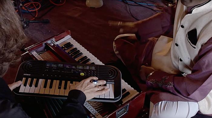 Вышел трейлер фильма Пола Томаса Андерсона о гитаристе Radiohead
