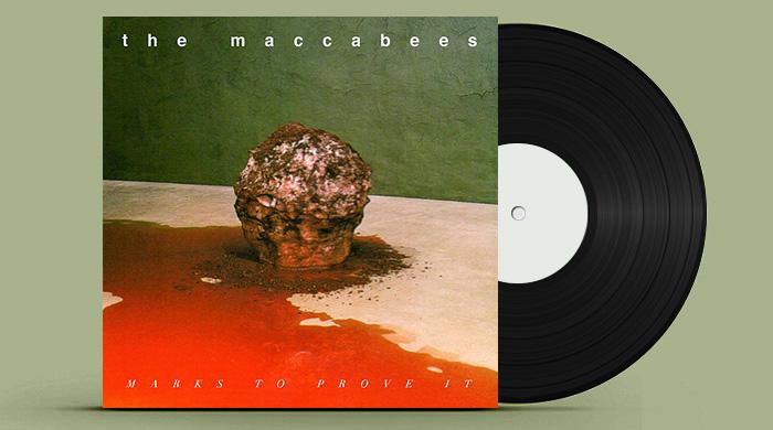 Альбом недели: The Maccabees — Marks to Prove It