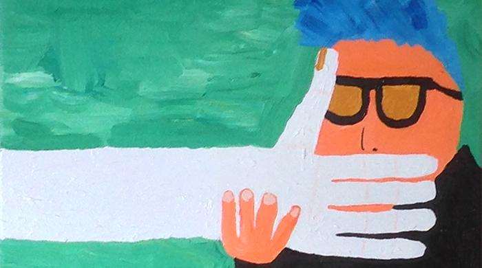 """Сила искусства: выставка """"Маркус, жонглирующий рыбой"""" в Москве"""