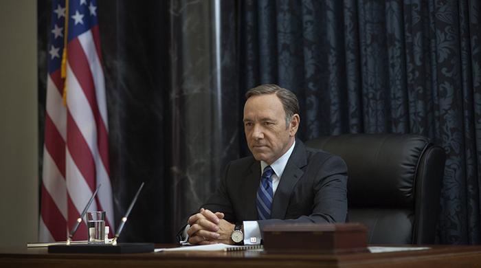 На злобу дня: 5 сериалов о политике