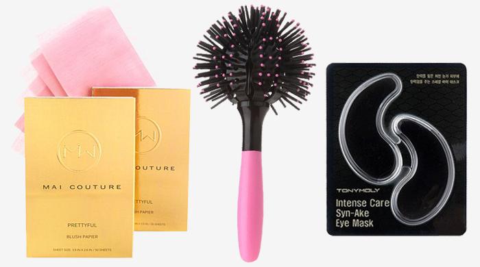 Beauty-революция: необычные гаджеты и продвинутые косметические средства