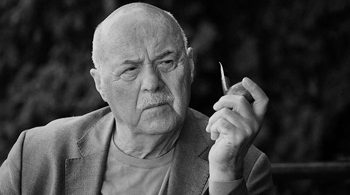 Станислав Говорухин снимет фильм по книгам Довлатова