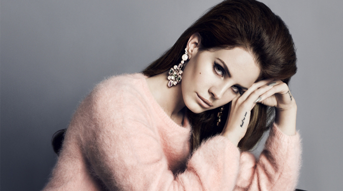 Лана Дель Рей объявила время выхода нового альбома