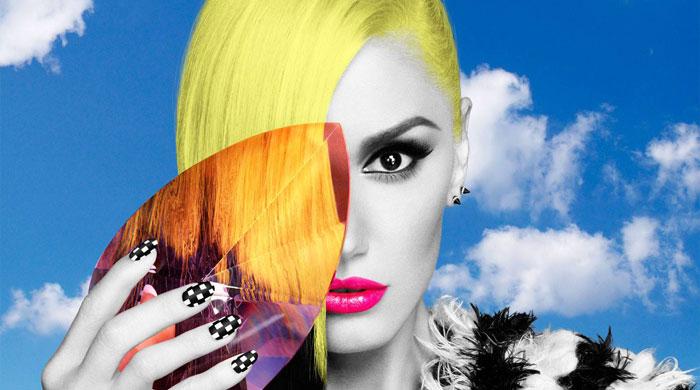 Гвен Стефани выпустила новый сингл