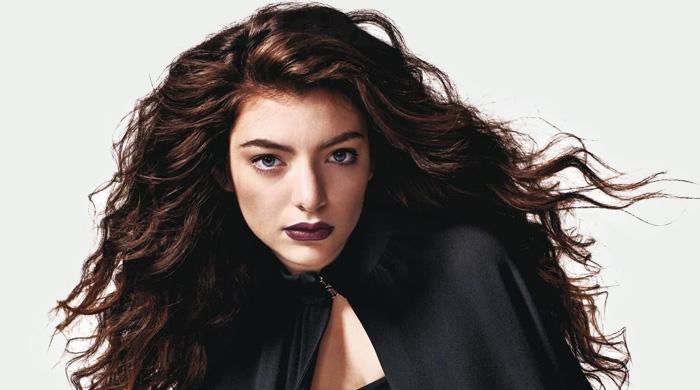 """Песня Lorde для новых """"Голодных игр"""" появилась в Сети"""
