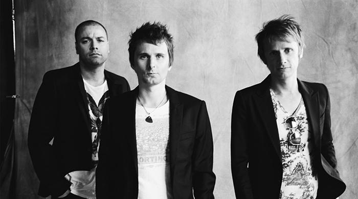 Muse анонсировали новый альбом Drones