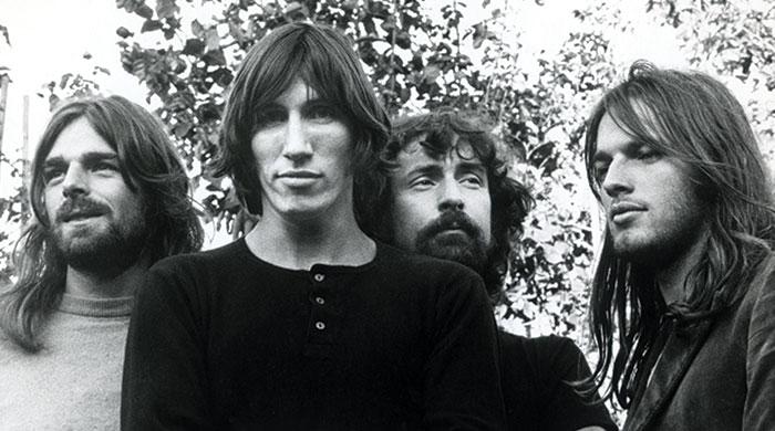 Pink Floyd официально анонсировали новый альбом