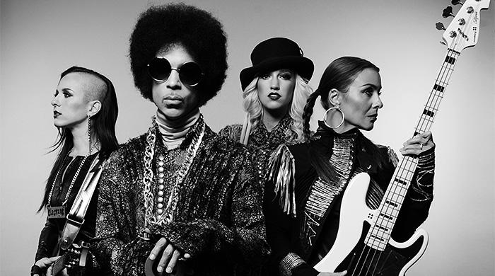 Prince выпустил новую песню What If?