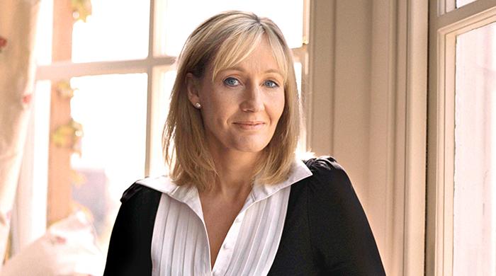 Джоан Роулинг напишет три сценария для Warner Brothers