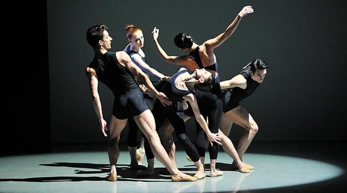 "Northern Ballet поставит балет по ""1984"" Джорджа Оруэлла"