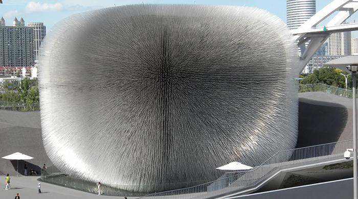 Burberry и Музей Хаммера откроют выставку дизайнера Томаса Хезервика
