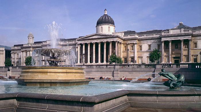 Лондонская Национальная галерея собирается бастовать