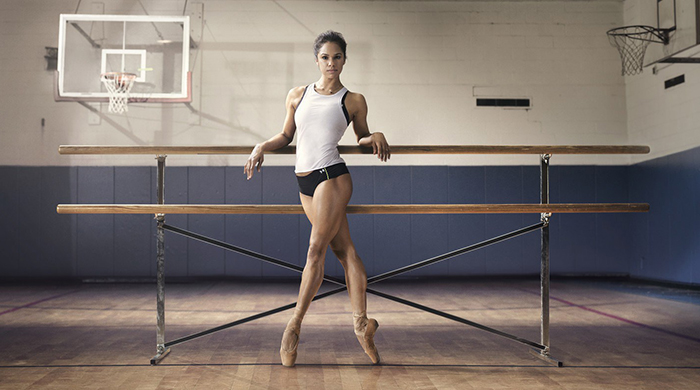 Примой Американского театра балета впервые стала афроамериканка
