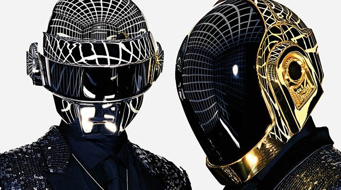 Daft Punk покажут в кино
