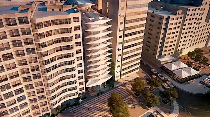 Заха Хадид построит первое здание в Рио-де-Жанейро