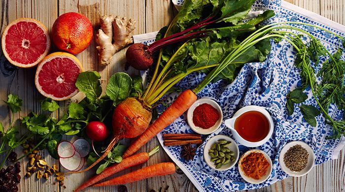Руководство к действию: 7 поваренных книг для здорового образа жизни