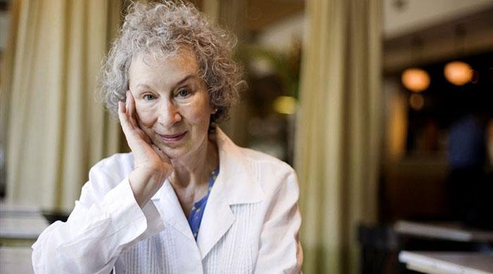Маргарет Эртвуд выпустит новую книгу через 100 лет