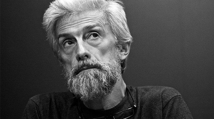 """Эдуард Бояков: """"Именно поэзия дает нам возможность оторваться от плоти"""""""