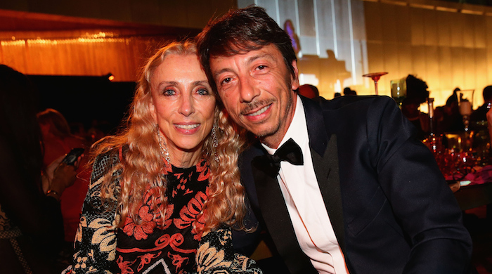 Гала-ужин в рамках Vogue Fashion Dubai Experience