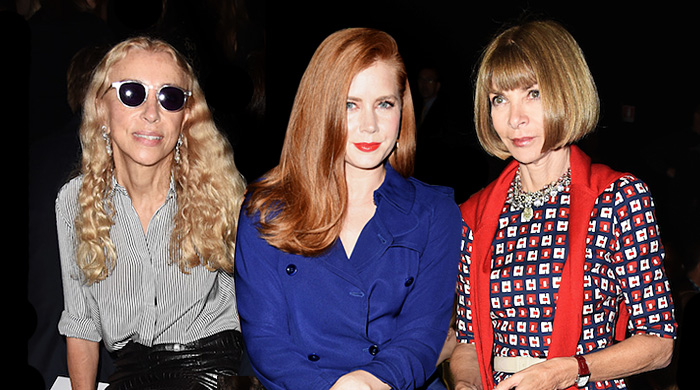 Гости второго дня недели моды в Милане, весна-лето 2015