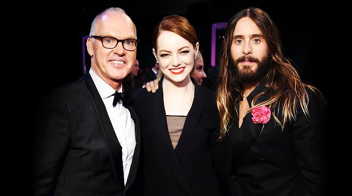 Церемония награждения премии Гильдии киноактеров США — 2015