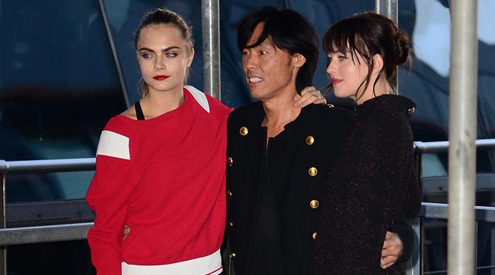 Вечеринка Chanel на яхте с Карлом Лагерфельдом