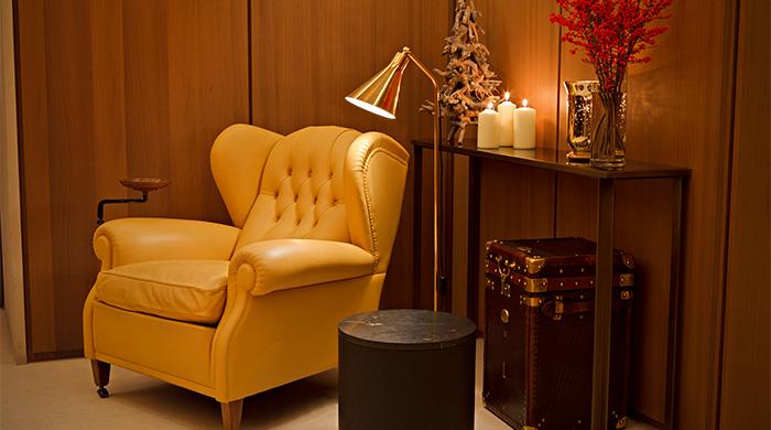 Hotel Café Royal: Новый год в стиле Лондона