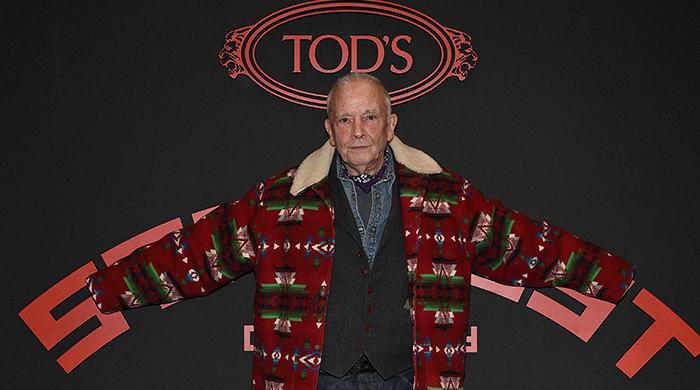 Tod's открыли фотовыставку в Милане