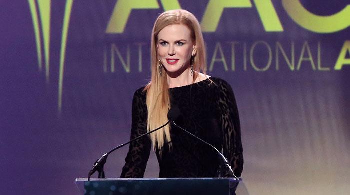 Церемония награждения премии Австралийской академии кинематографа и телевидения