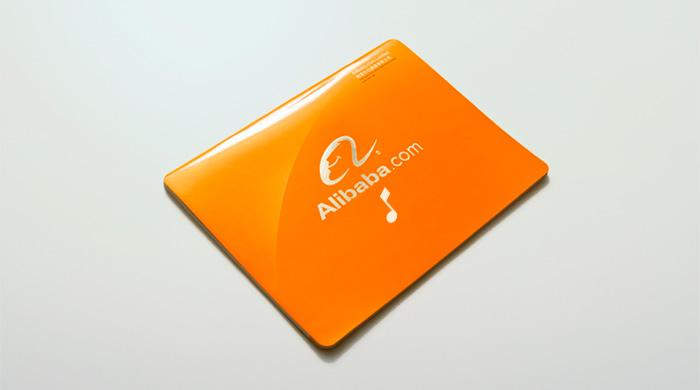 Alibaba рассказала о своих планах в музыкальной индустрии
