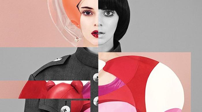 Кендалл Дженнер на 3 обложках нового Dazed
