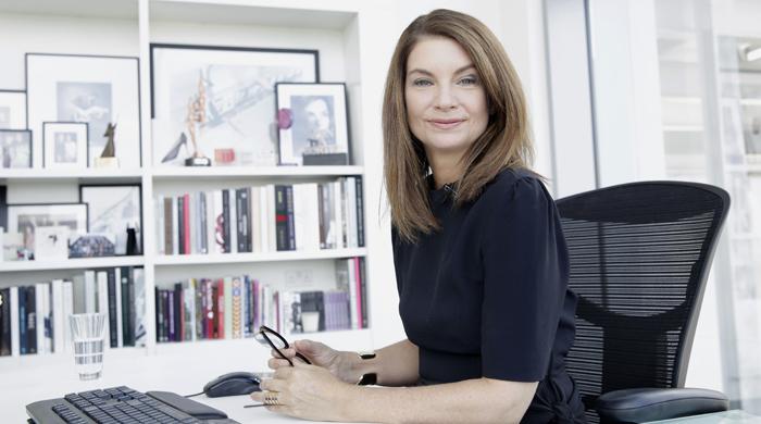 Почему Натали Массене ушла из Net-a-Porter