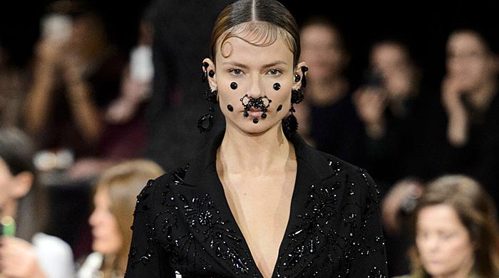 Обзор Buro 24/7: Givenchy, осень-зима 2015