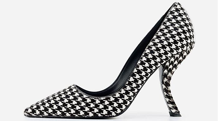 Выставка Killer Heels открывается в Бруклинском музее