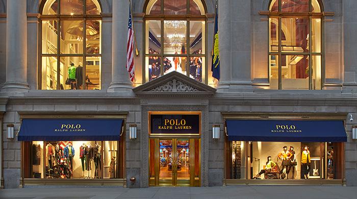 Polo Ralph Lauren для женщин: как все было
