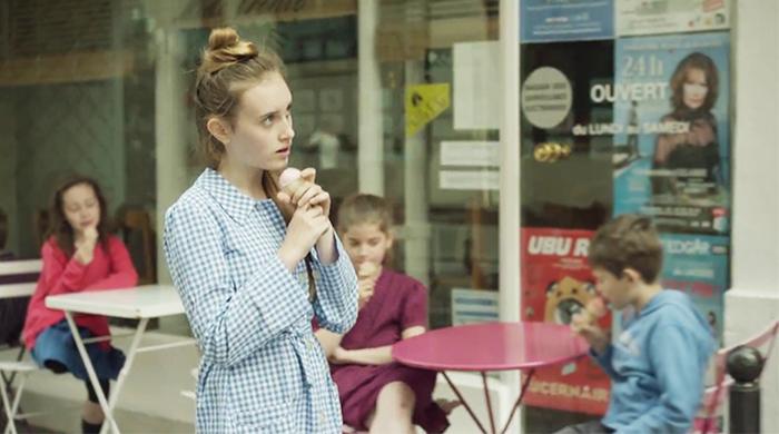 Сказка о трех пуговицах: новый фильм Miu Miu