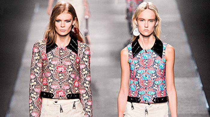 Обзор Buro 24/7: Louis Vuitton, весна-лето 2015