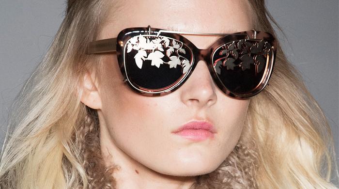 Самые яркие аксессуары недели моды в Лондоне