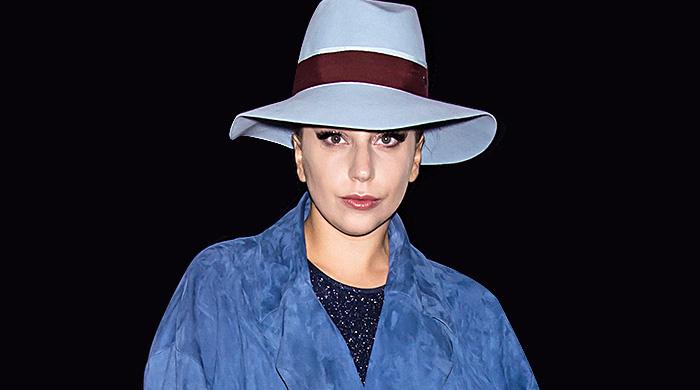 Леди Гага записывает песню с Джорджо Мородером