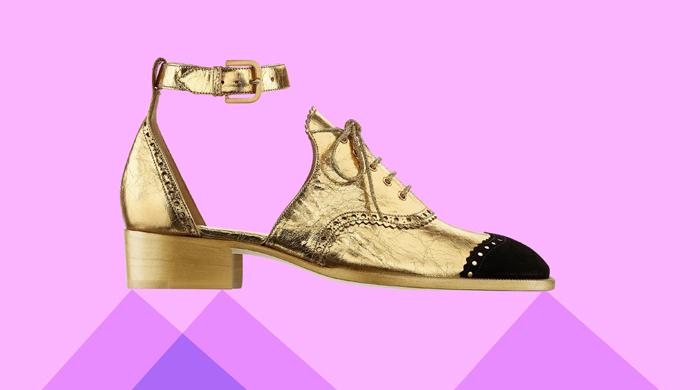 10 знаковых пар обуви сезона весна-лето 2015