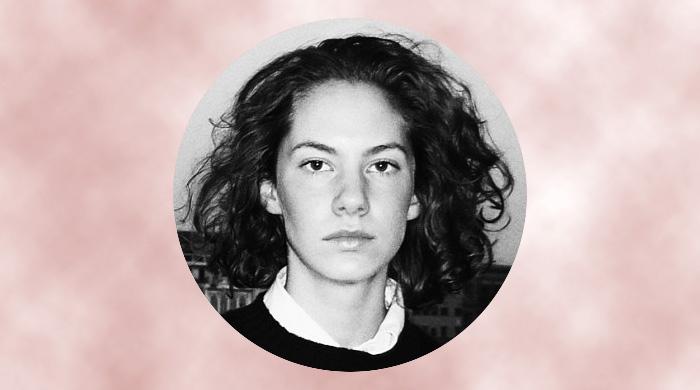 Девушка недели: Эмма Феррер