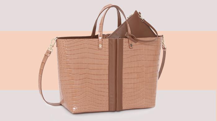 10 лучших сумок из весенне-летней коллекции Borbonese