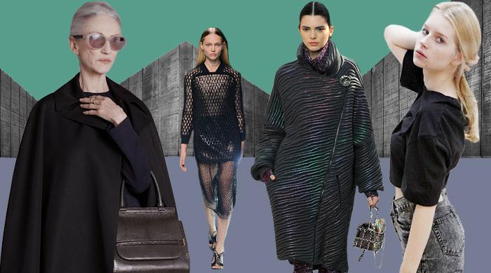 Итоги: как изменилось лицо моды в 2014 году