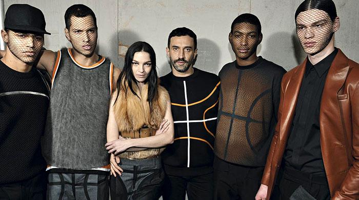 Риккардо Тиши рассказал, зачем сделал открытым для всех грядущий показ Givenchy