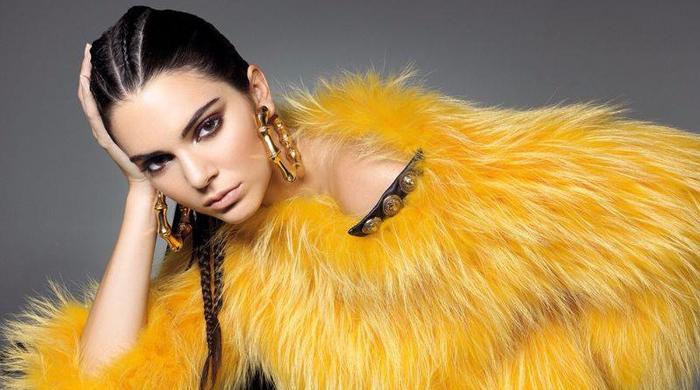 Кендалл Дженнер станет лицом Karl Lagerfeld
