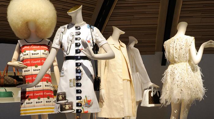Я памятник себе воздвиг: новый музей Louis Vuitton
