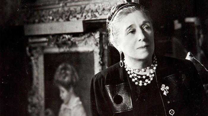 В парижском Palais Galliera откроется первая ретроспектива, посвященная Жанне Ланвен